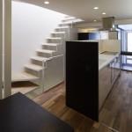 『リビング階段』