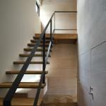 『階段は腕の見せどころ!』