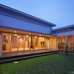 『建築家との家づくり』
