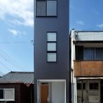 『キュー坪の家』