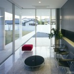『建築家と椅子 ① 』
