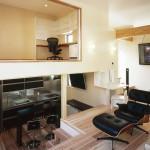 『建築家と椅子 ③』