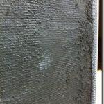 inner house 「現場定例・・外壁モルタル塗り」