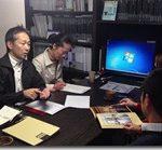 宍粟市山崎町の家2012 ~楽しみなプレゼンは来週です~