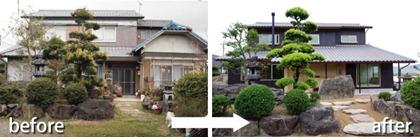 【予約見学】 山田町のリノベーション