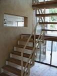住宅の階段に求めるものは?