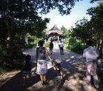 豊岡市の家「地鎮祭の記録。」
