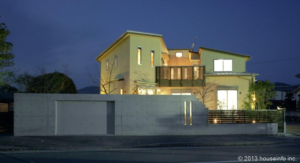 『 二世帯住宅を考えてみる④ 』