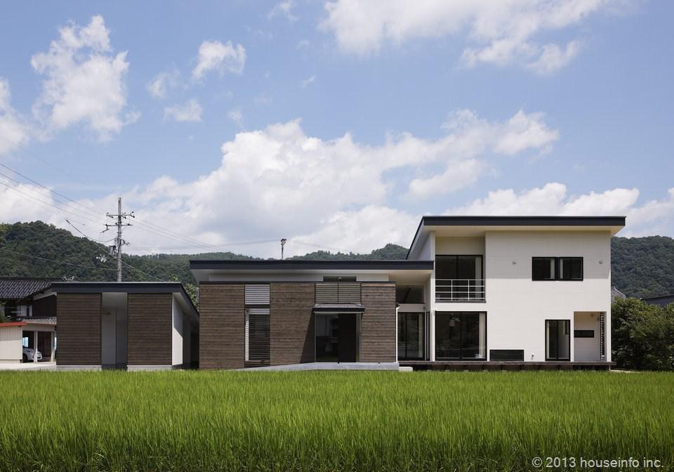 『 二世帯住宅を考えてみる⑥ 』