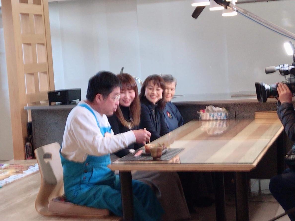 リフォーム物件がテレビに出ます。1月21日 関西テレビ「よーいドン」